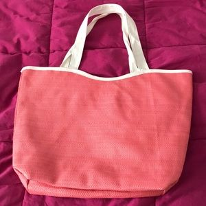 Pink Beachbag